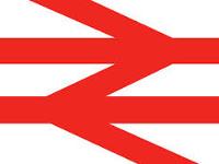 Железные дороги Великобритании логотип